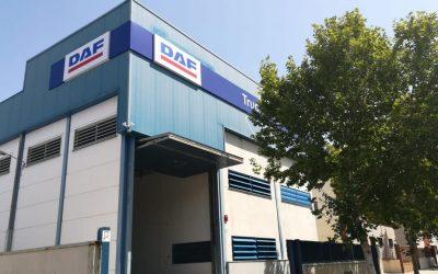 Truck Hispalis estrena nuevas instalaciones en Córdoba