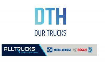 DTH se incorpora a Alltrucks